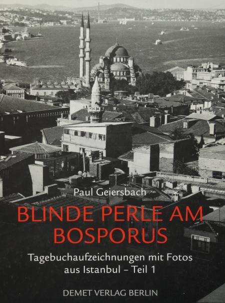 Blinde Perle am Bosporus
